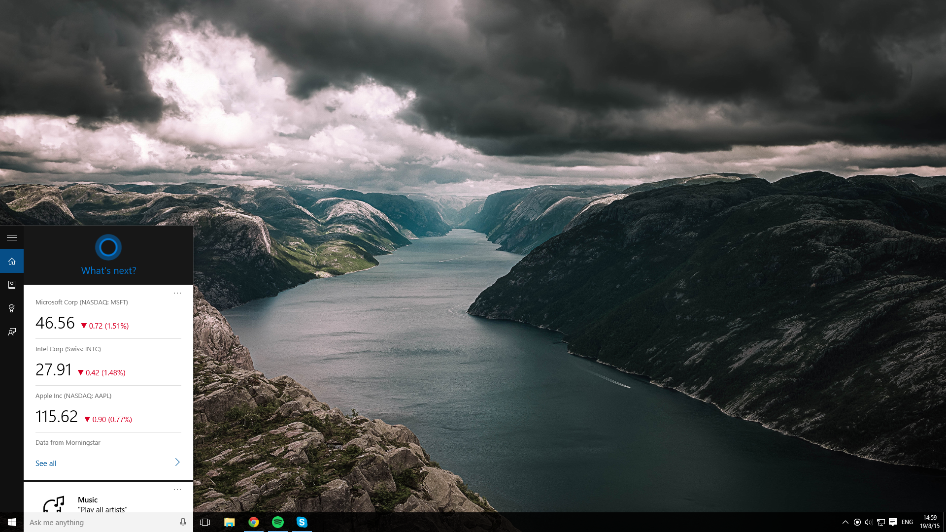 Beautiful Fjord Norway Wallpapers Windows Desktop Wallpapers ...