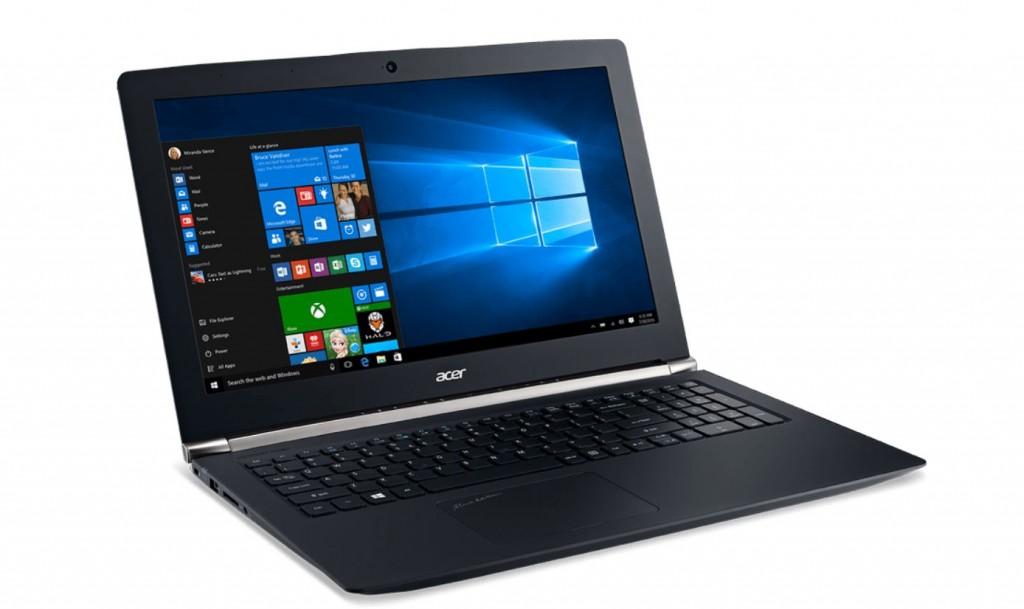 Acer V Nitro 15 4K
