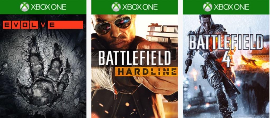 Xbox Live Deals August