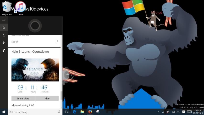 Cortana Xbox Live (Small)