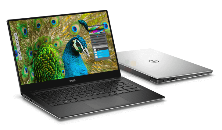 Dell-XPS-13-9350-4