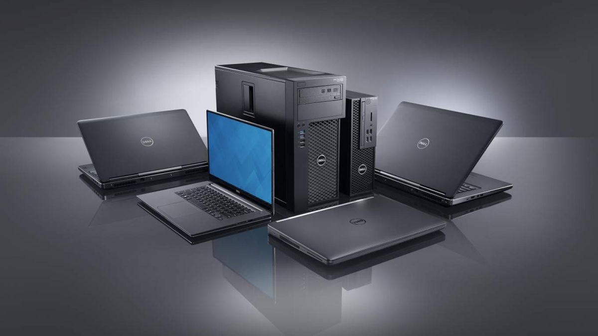 dell announces updated precision workstation lineup at