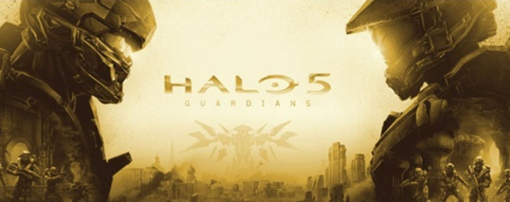 Halo 5 Gold