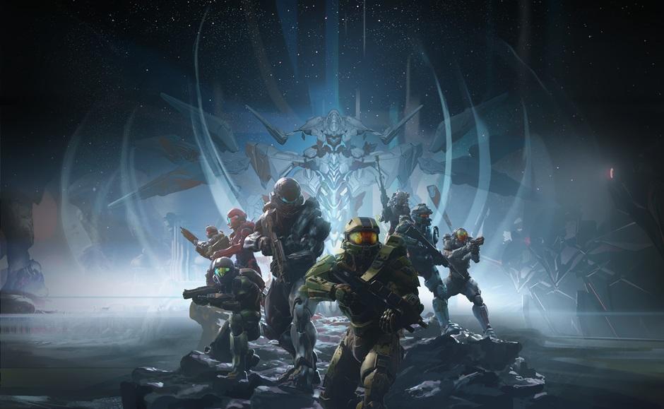 Halo 5 Sound Track