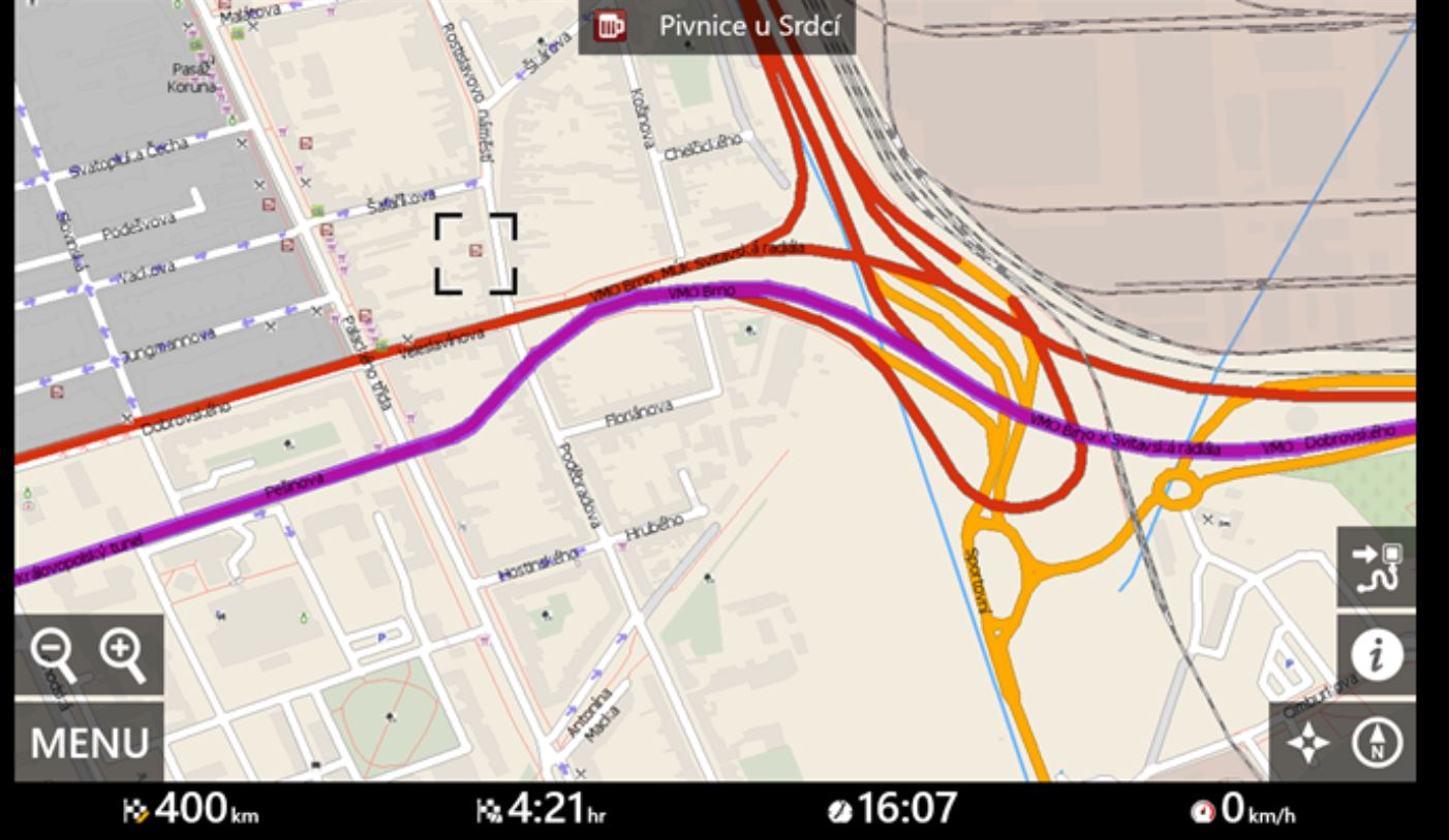 MapFactor GPS Navigation App Now Available For Windows 10