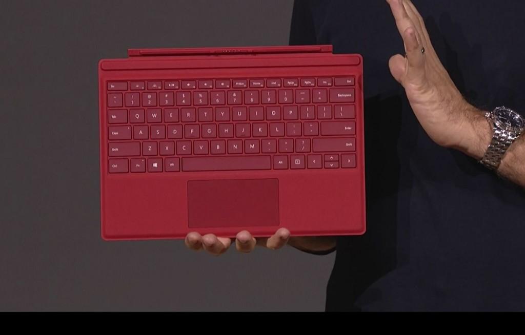 TypeCover
