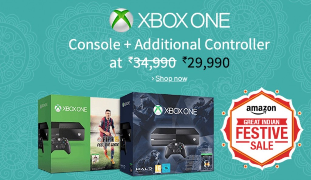 Xbox One Deal