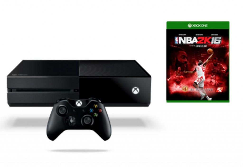 Xbox One NBA Free Game