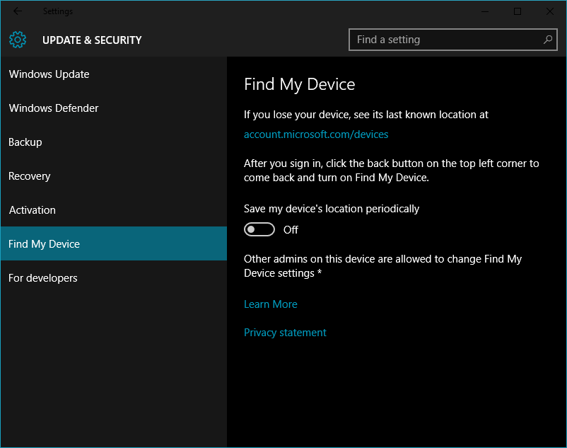 windows 10 how to add new user to device