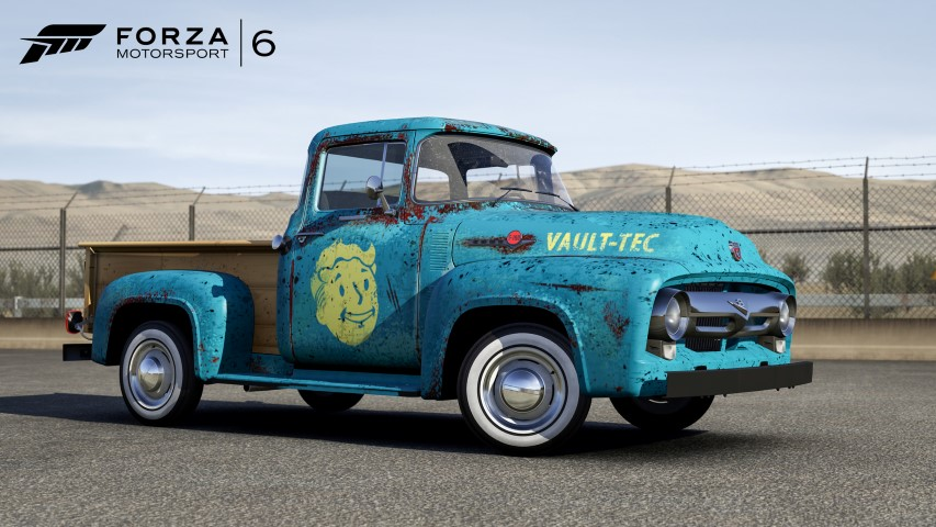 Ford F100 Fallout 4 Forza (Small)