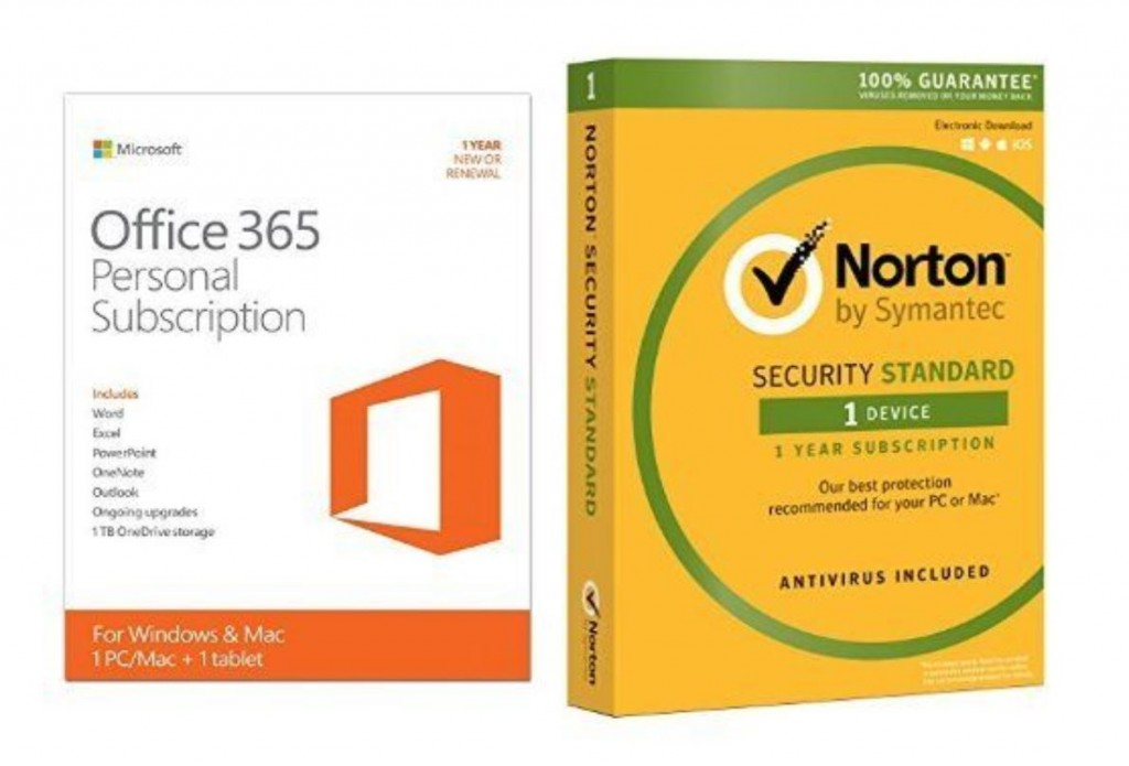 Office 365 Norton