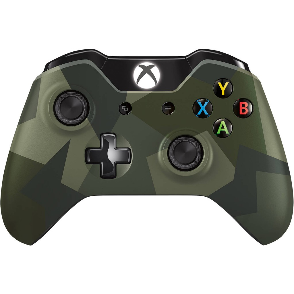 Xbox One Armed Controller Walmart