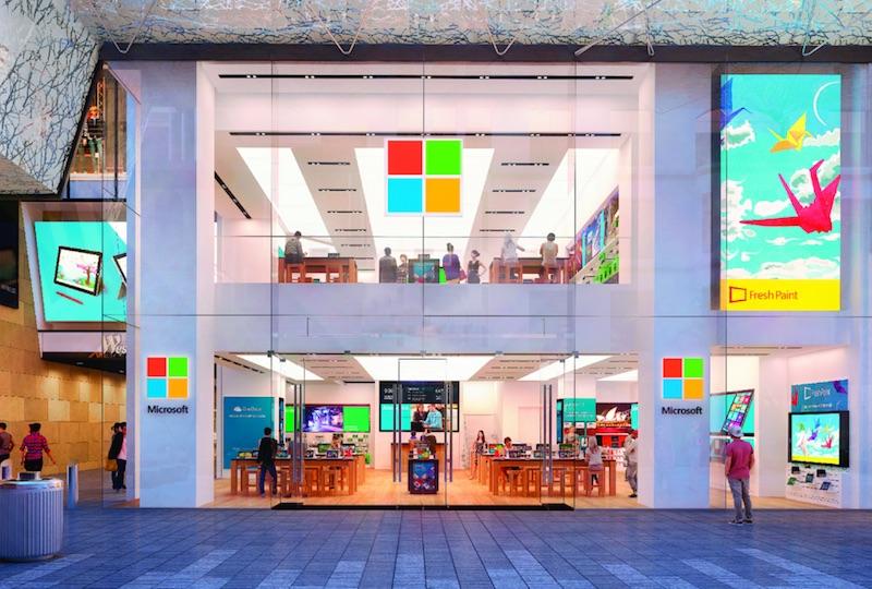 microsoft-flagship-store-australia