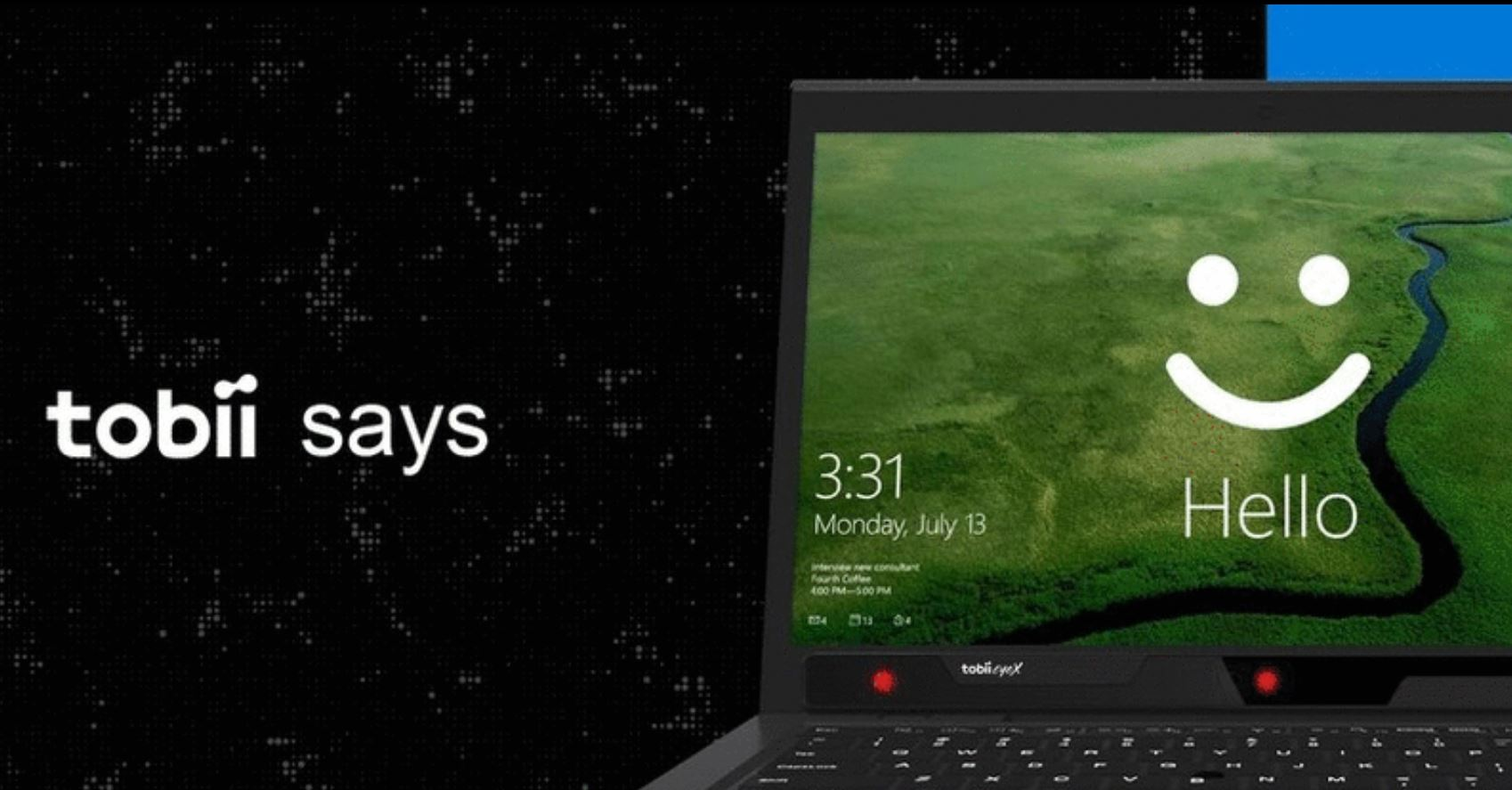 Tobii Camera Now Validated For Windows Hello Login Support ...