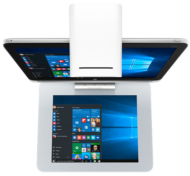 HP Sprout Pro 1