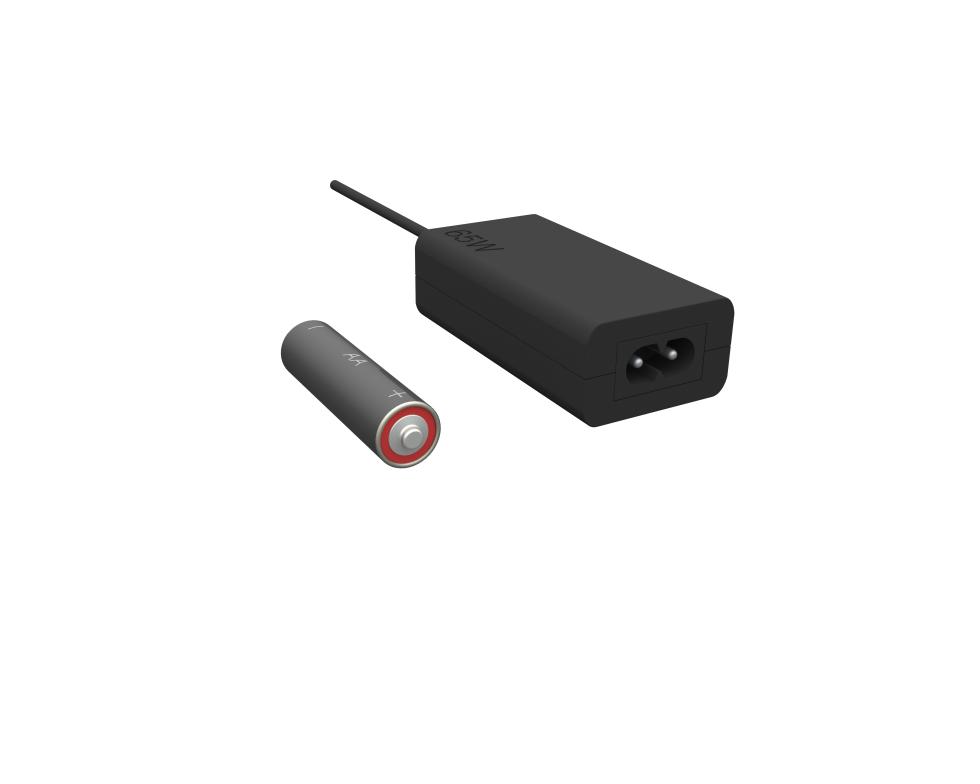 Lenovo ThinkPad 65W Micro Adapter