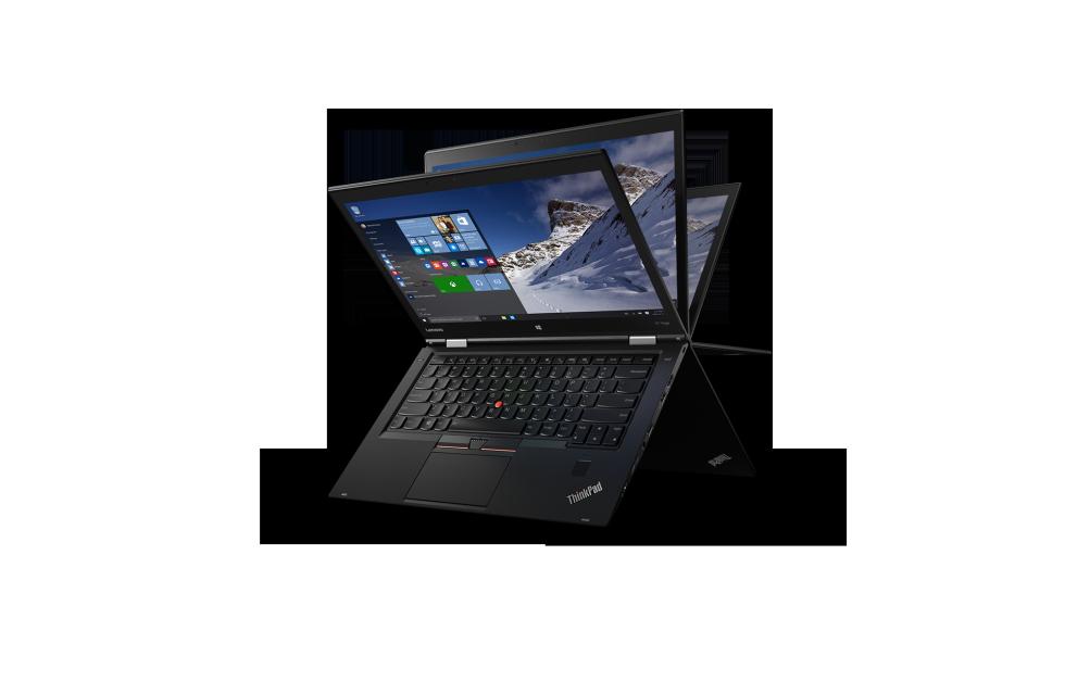 ThinkPad X1 Yoga 4