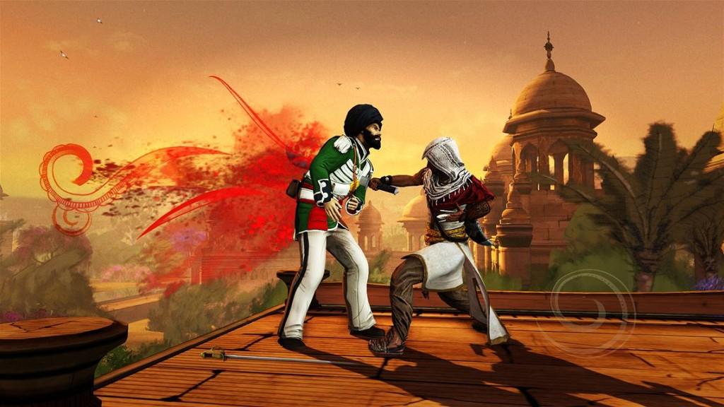 AC India