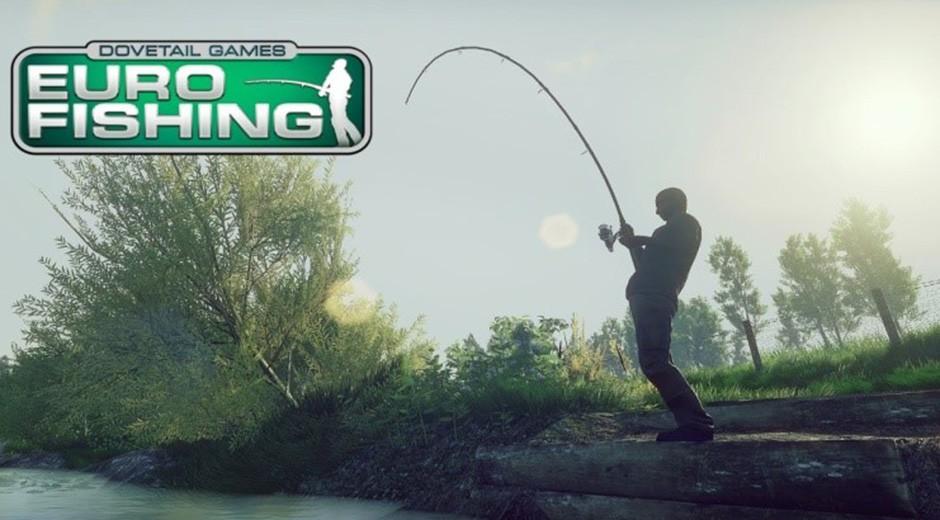 Euro Fishing Xbox One