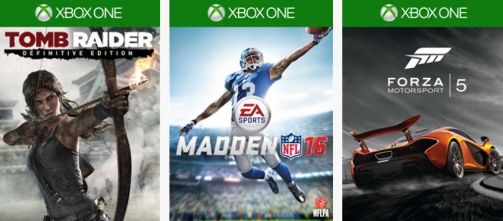Xbox deals Feb